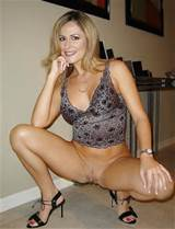 Posted at 4:29 pm Tagged with: Blonde , Lingerie , Milf