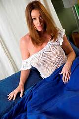 Rachel Steele Red Milf