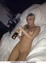Bryana Holly Topless Nude