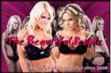 Velvet Sky Amazing Ass Tna Beautiful People Nude And Porn Pictures