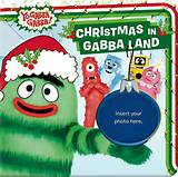 Christmas In Gabba Land Book By Louise Jameson Style Guide