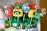 Yo Gabba Gabba Yo Gabba Gabba Party Ideas Pinterest