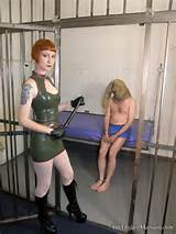 Femdom Prison Cell Interrogation Xxx Porn Lots Of Porn Pictures
