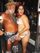Naked Amateur Milf The Fantasy Fest And Nude Public - Wegret.com