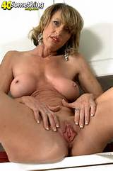 Coonymilfs - Caelea Starr from 40 Something Mag, Hot milf Image #10