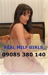 Milf phone numbers