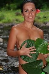 Polynesian Mature Milf Exhib Amateur Noumea France Vahinee #20 | 401 x ...