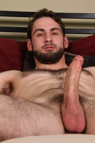 Hair Hairy Naked Solo Jerking Off Stripping Down Hairy Torso Gay Porn